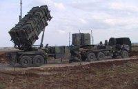 Україна візьметься за створення зенітного ракетного комплексу для Індії