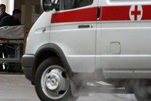 МВД расследует подрыв машины электромонтеров на Донбассе как теракт