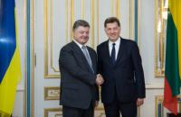 Порошенко: В случае наступления боевиков, санкции против России будут усилены