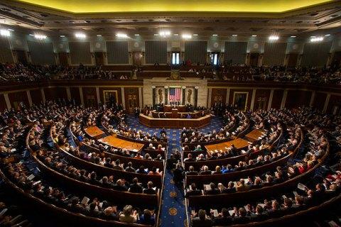 Демократы и республиканцы в Конгрессе США хотят закрепить санкции против России специальным законом