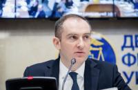 В Офисе генпрокурора заявили, что подозреваемый в злоупотреблении властью Верланов вылетел из Украины
