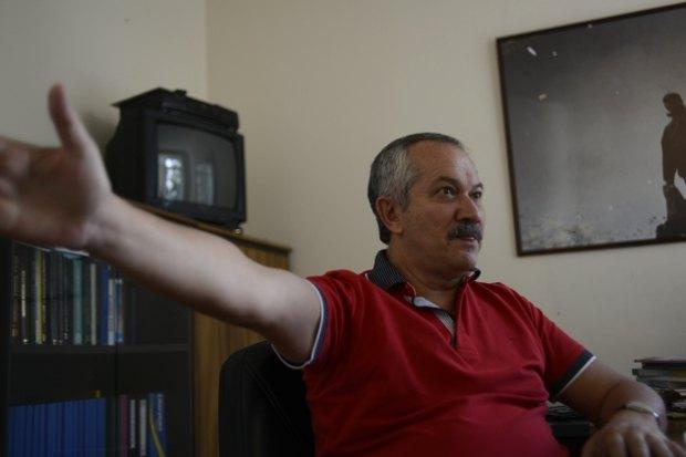 Віктор Михайлович готовий сперечатися і з однопартійцями