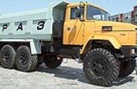 Налоговики прикрыли подпольный завод по производству КрАЗов