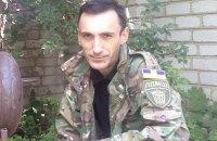 Умер врач-волонтер ПДМГ Георгий Теслюк