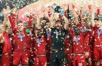 """Отрыв """"Ливерпуля"""" в турнирной таблице АПЛ больше, чем суммарный отрыв лидеров остальных топ-4 лиг Европы"""