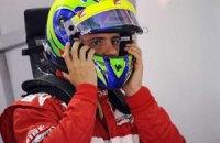 Масса хоче зберегти болід із гонки в Монако