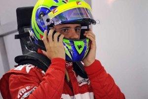 Масса хочет сохранить болид с гонки в Монако