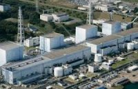 """На АЕС """"Фукусіма-1"""" зафіксували витік 750 тонн радіоактивної води"""