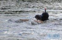 Двое рыбаков провалились под лед в Полтавской области и погибли