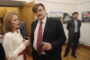Тимошенко просилась и к Киселеву, но он приглашает того, кого считает нужным