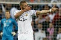 ЛЧ: Мадрид бьет Европу