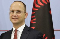Министр иностранных дел Албании посетит Украину 21-23 февраля