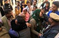 В Пакистане в результате терактов погибли не менее 133 человек  (обновлено)