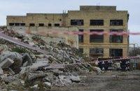 """Столична влада підготувала план утилізації ртутних відходів заводу """"Радикал"""" в рамках держпрограми"""