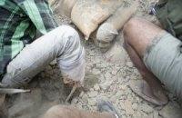 Количество жертв непальского землетрясения превысило 1100 человек