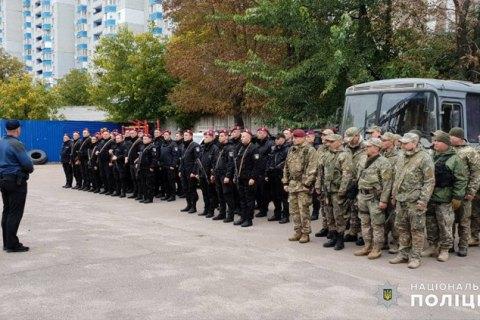 Військові патрулюють села під Ічнею, аби недопустити мародерства
