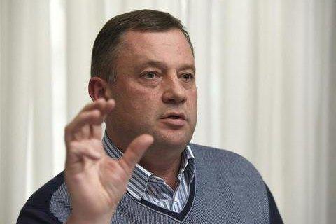 Луценко завернул представление на снятие неприкосновенности с Дубневича (обновлено)