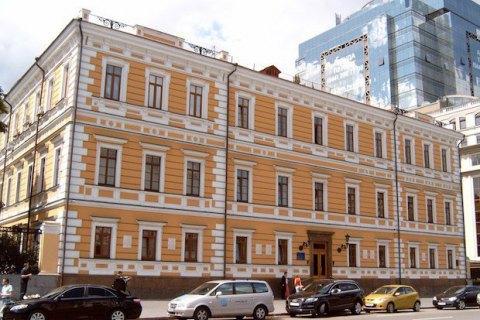 В НАН Украины проводят опрос о переходе на латинский алфавит