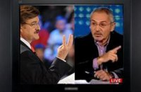 ТВ: Как политики проигнорировали общение с народом