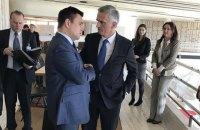 Швейцария подтвердила готовность ввести безвизовый режим с Украиной