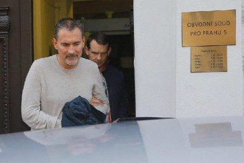 В Україні затримали чеських екс-поліцейського й дипломата, - ЗМІ