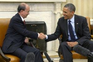 Американцы раскритиковали президента Мьянмы