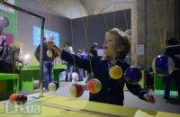 В Художественном Арсенале проводят образовательный проект для детей