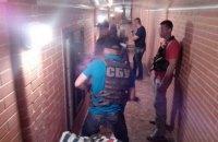 Под домом задержанного за взятку замгубернатора нашли сеть тоннелей с сокровищами