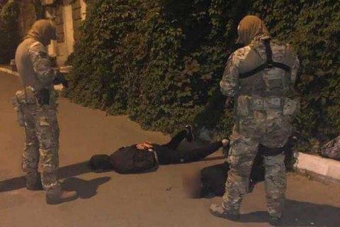 Экстремистам, которые по заданию спецслужб РФ пытались поджечь мечеть в Одессе, грозит до 15 лет заключения