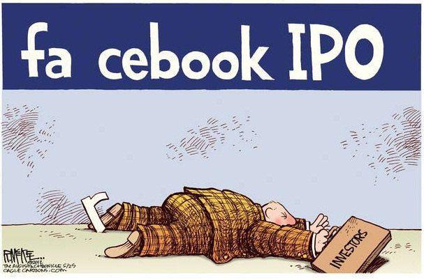 Игра слов: Facebook (альбом с фотографиями) оказался Farcebook (книгой фарса)