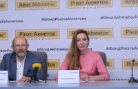 Фонд Рината Ахметова остается лидером благотворительности в Украине, – Всеукраинский соцопрос