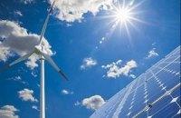 """""""Зелений"""" тариф для альтернативної енергетики виріс у 2,5 разу"""