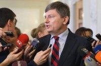 Герасимов рассказал, о чем главы фракций говорили с президентом