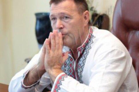 Суд отправил под ночной домашний арест мэра Могилев-Подольского