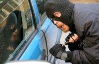 МВС закликає не платити викрадачам за повернення автомобіля