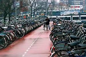 В Італії велосипеди стали популярніше за автомобілі