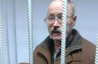 """Суд випустив із СІЗО 72-річного пенсіонера, якого звинувачують у """"нападі на """"Беркут"""""""
