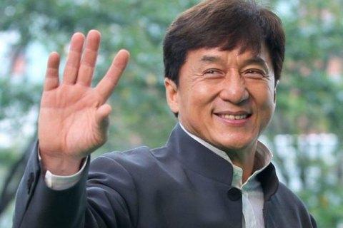 """Джекі Чан отримає почесний """"Оскар"""""""