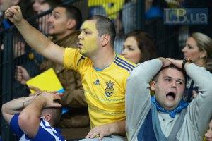 Матч Украина - Польша пройдет на пустом стадионе?