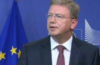 Фюле обвинил Германию в кризисе в Украине