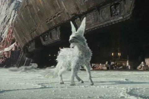 """Вышел новый ролик восьмого эпизода """"Звездных войн"""""""