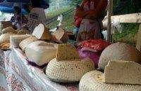 Гуцульская брынза стала названием-брендом