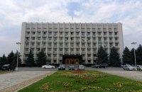 Позачергову сесію Одеської облради скасовано