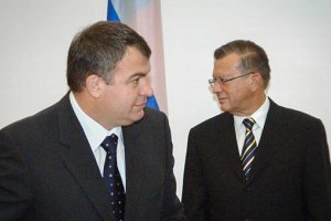 Іспанія знайшла зв'язок російських міністрів із мафією