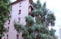 В Харькове грабитель выбросился с четвертого этажа, убегая от КОРДа