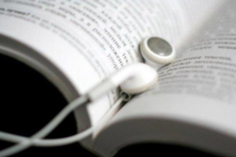 В Университете Гринченко представят онлайн-библиотеку аудиокниг на украинском