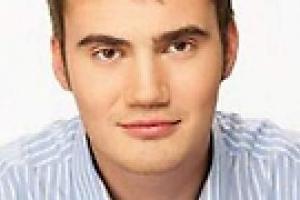 Спортсмен, политик и завидный жених Янукович отметил 28-летие