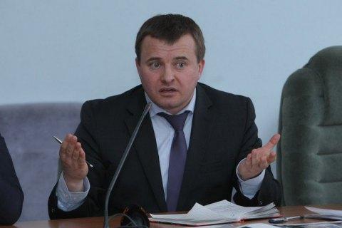 Украина и ЕС обсудили выделение денег на закачку газа в ПХГ