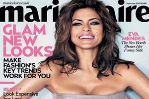 Российский Marie Claire выкупил издатель Maxim