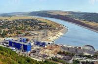 Цього року запустять третій гідроагрегат Дністровської ГАЕС